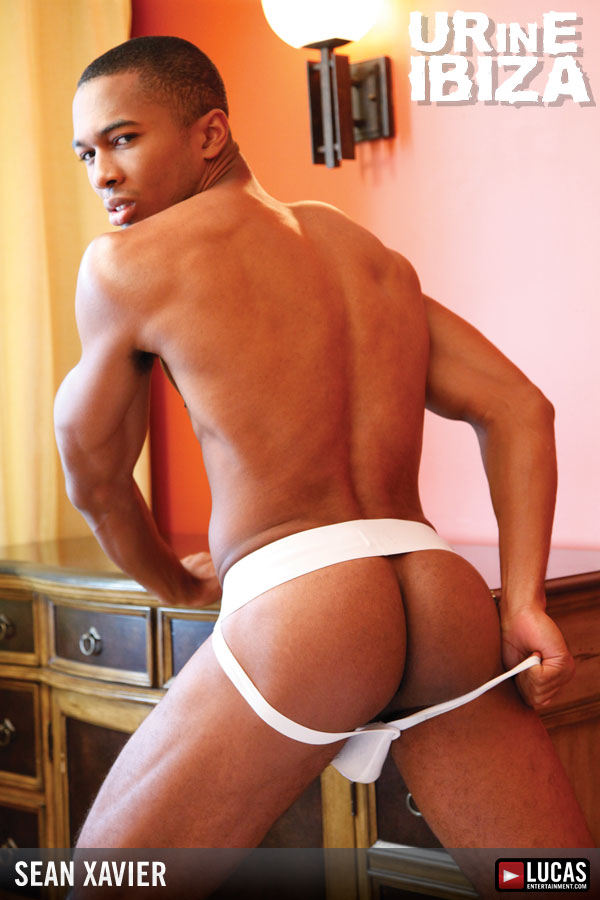 Sean Xavier - Gay Model - Lucas Raunch