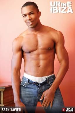 Sean Xavier - Gay Model - Lucas Raunch