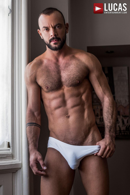 Sir Peter - Gay Model - Lucas Raunch