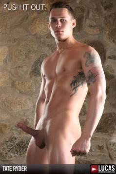 Tate Ryder - Gay Model - Lucas Raunch