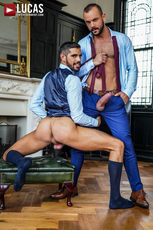 Valentin Amour - Gay Model - Lucas Raunch