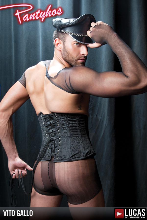 Vito Gallo - Gay Model - Lucas Raunch