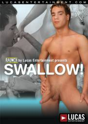 Swallow! - Front Cover