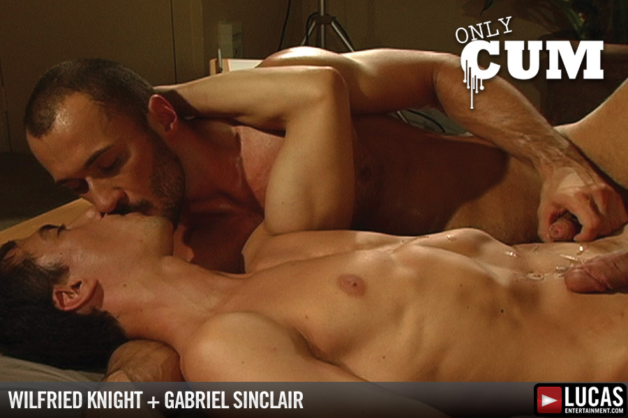 Only Cum - Gay Movies - Lucas Raunch