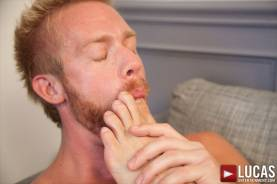 Name Your Fetish - Gay Movies - Lucas Raunch