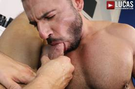 Raw Piss - Gay Movies - Lucas Raunch