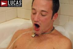 Piss! - Gay Movies - Lucas Raunch