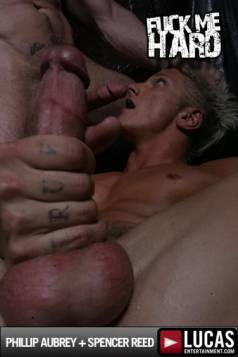 Fuck Me Hard - Gay Movies - Lucas Raunch