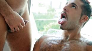 booze-and-golden-showers:-jonathan-agassi-and-sasha-dov