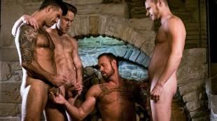 marq-daniels,-michael-roman,-adam-killian,-brian-bonds-|-piss-play